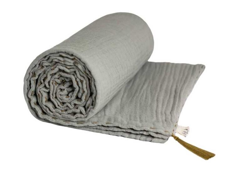 NUs-blanket